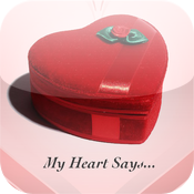 My Heart Says: Love Quotes