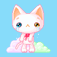 Kawaii Emoji Keyboard - Animated Kawaii Emoticons & Smileys & Stickers & Faces for iMessage and What